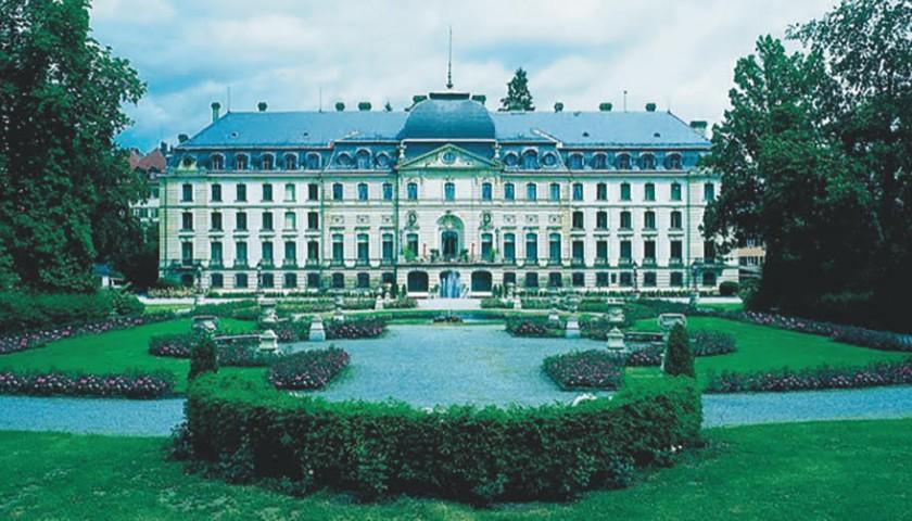 Lot 43 - Weekend at Donaueschinger Castle