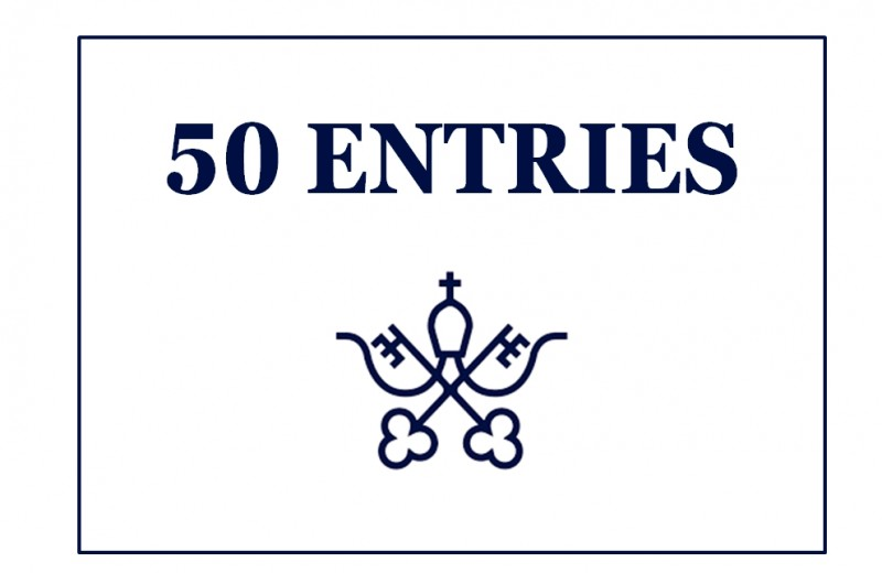 50 Entries