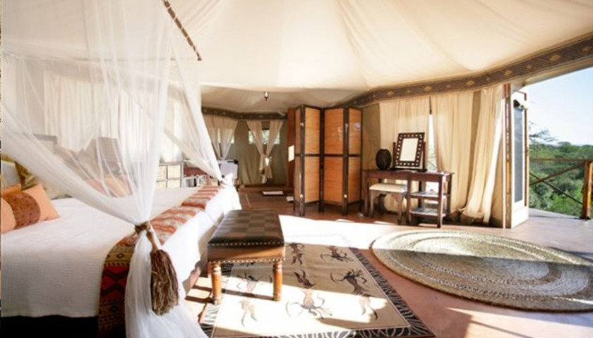 Unique Luxury 4-Night African Safari Experience