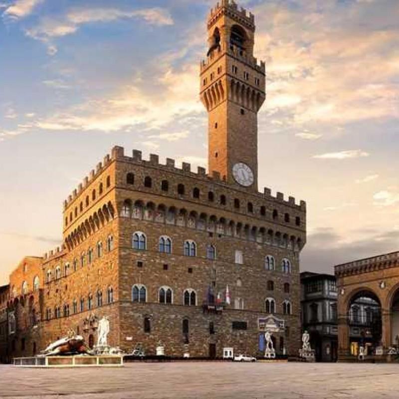 Scopri i Percorsi Segreti di Palazzo Vecchio a Firenze