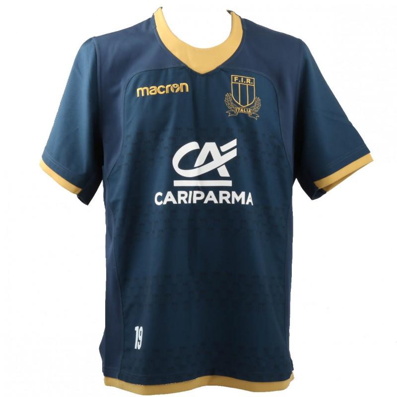 Official FIR n°19 Training Shirt, 2017/18 Season