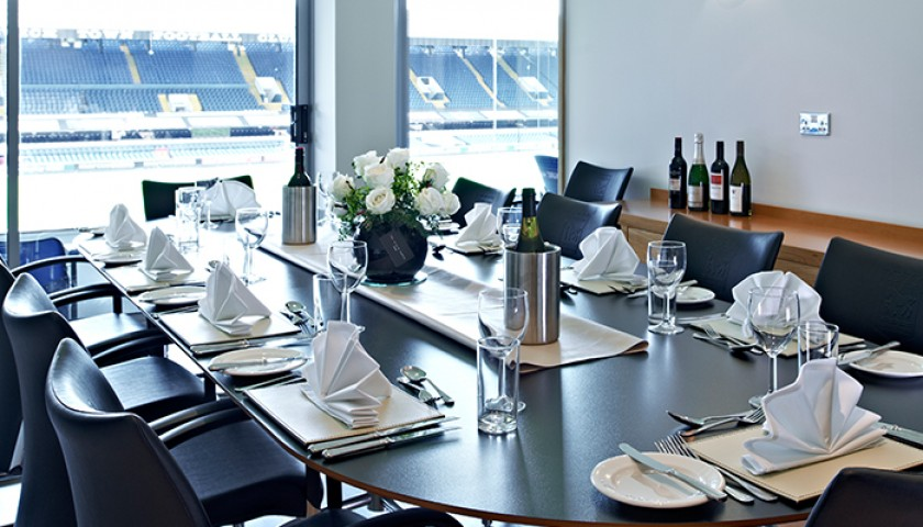 Ipswich Town FC invites you and 3 guests for the Ultimate Matchday Experience