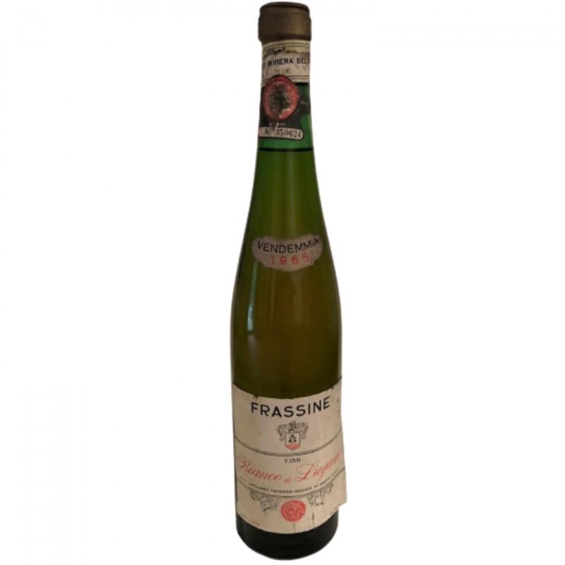 Bottle of Bianco di Lugana, 1965 - Frassine Riviera del Garda
