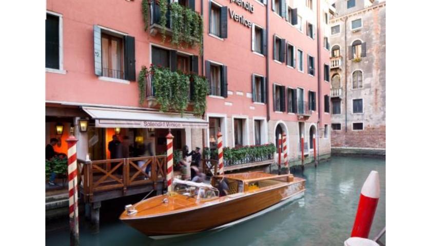 Splendid Venice 3-Night Stay