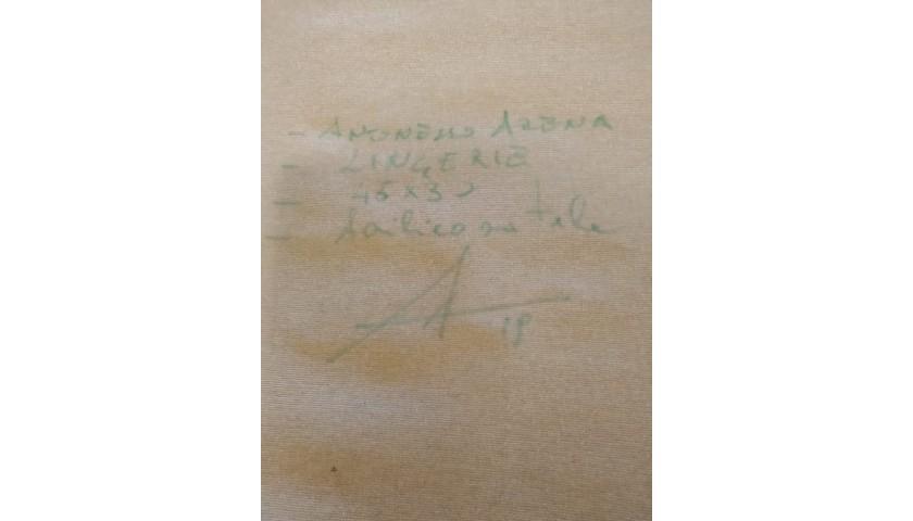 """Lingerie"" by Antonello Arena"