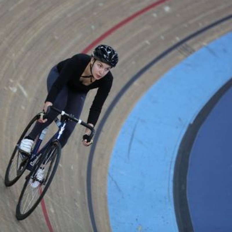 Track Cycling Hosted by a GB Gold Medallist