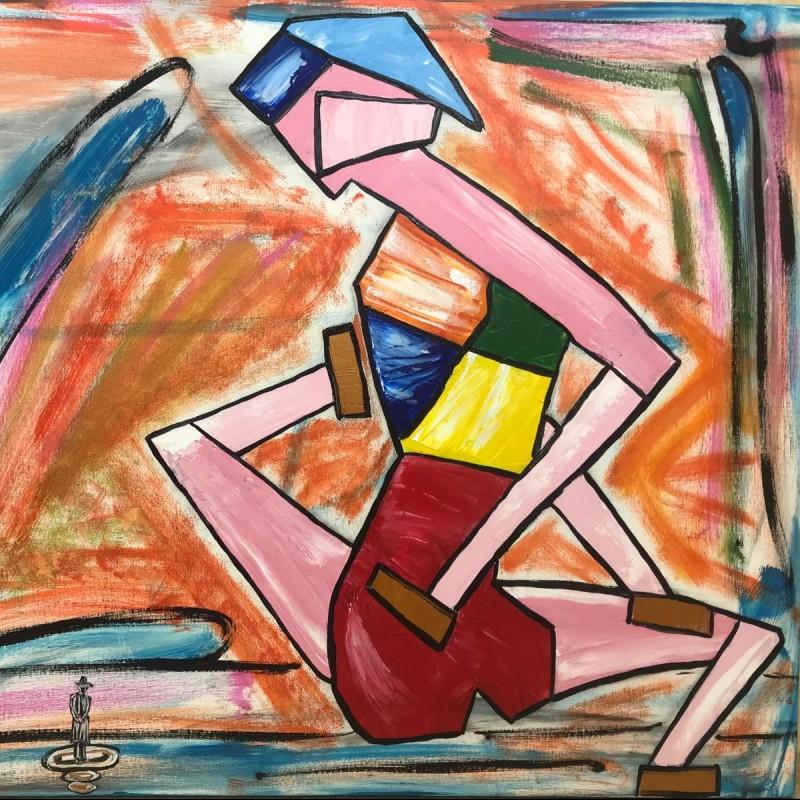 """""""Pilates"""" by Biagio Occhipinti"""