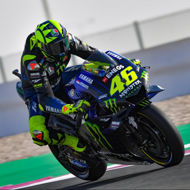 Enjoy the 2019 Aragon MotoGP from VIP Village Seats + Paddock Pass