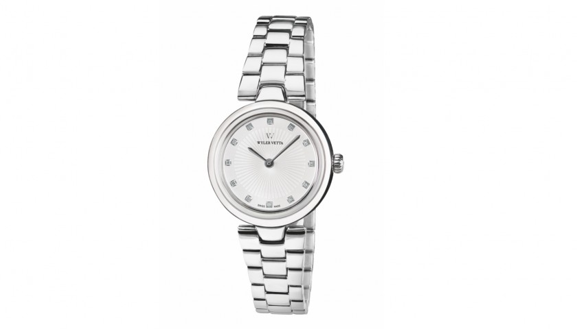 Wyler Vetta Women's Watch