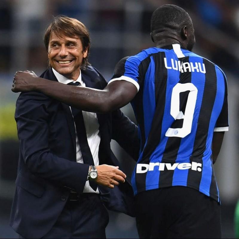 Vivi Inter-Juventus dalla Tribuna Rossa + Hospitality