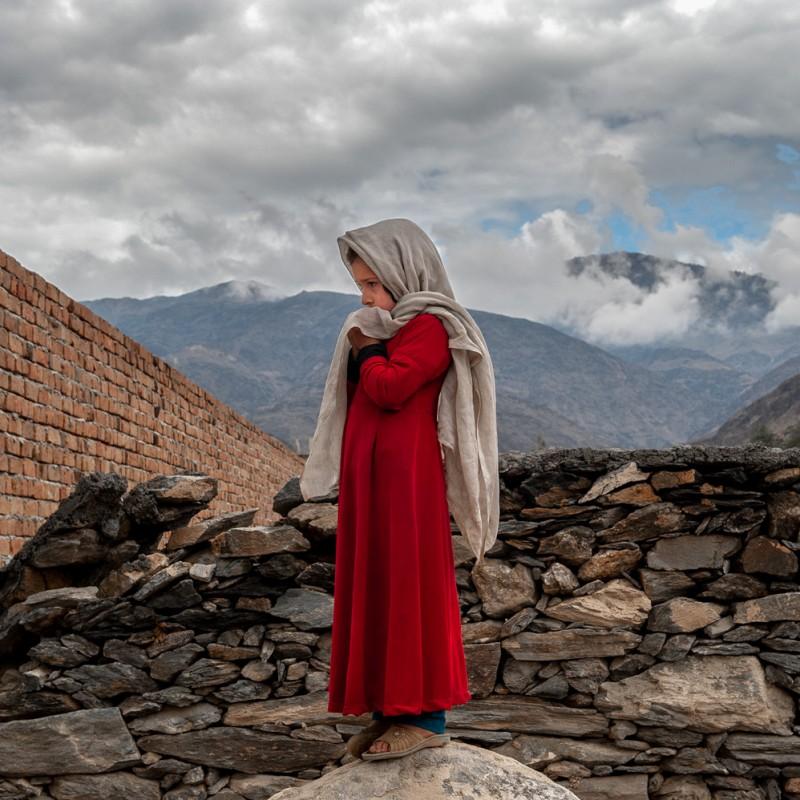 """Dar-e-Noor Province"" Photograph by Isabella Balena"