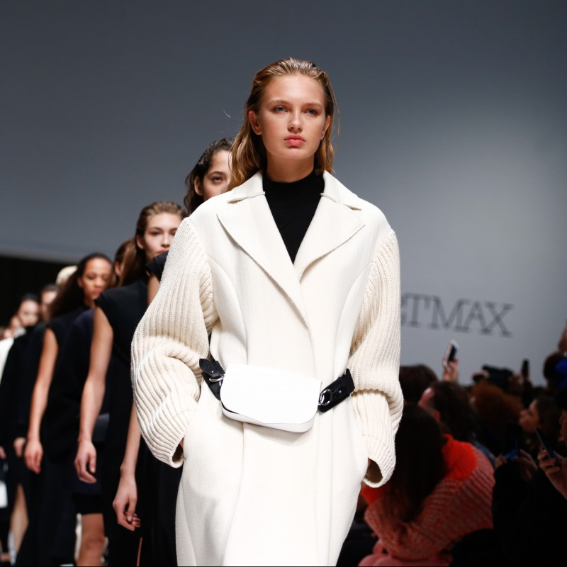 Attend the Sportmax S/S 2019 Fashion Show