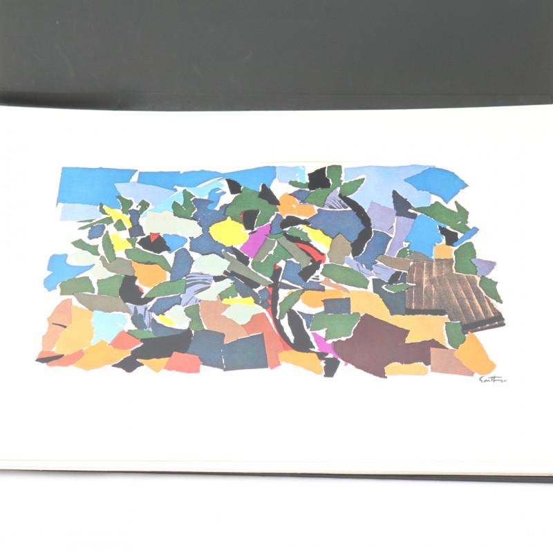 Art Prints by Renato Guttuso, Salvatore Fiume and Roberto Crippa