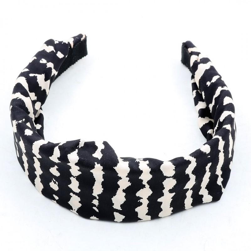 Margherita Maccapani Missoni's Missoni Headband