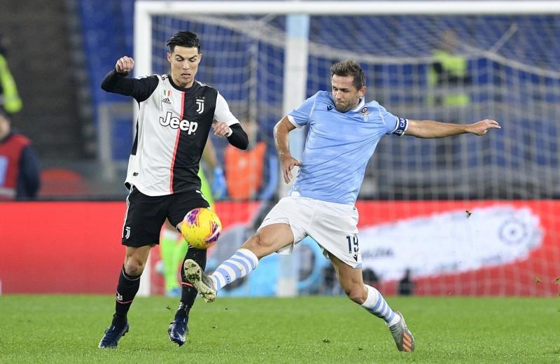 Enjoy Juventus-Lazio Match from the Sivori Stand + Hospitality