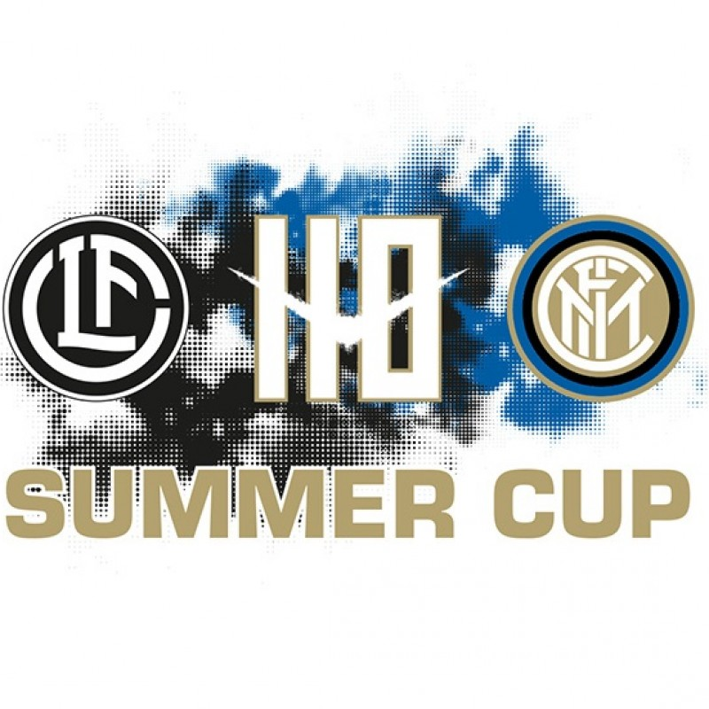 Attend Lugano-Inter Match and Watch Warm Up from Pitchside