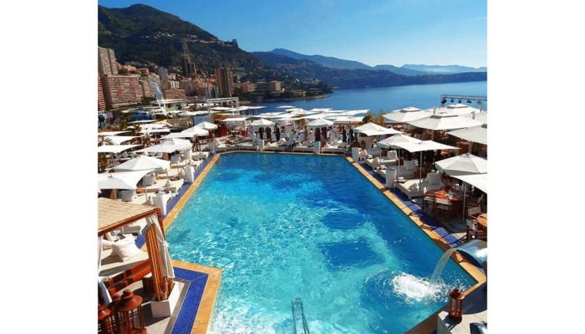 4-Night Grand Suite Stay at Fairmont Monte Carlo