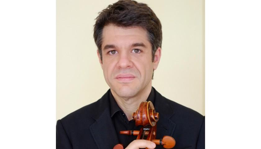 A Private Masterclass with Alfredo Persichilli and  La Scala Philharmonic