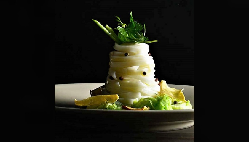 Corso di Cucina con lo chef Simone Salvini