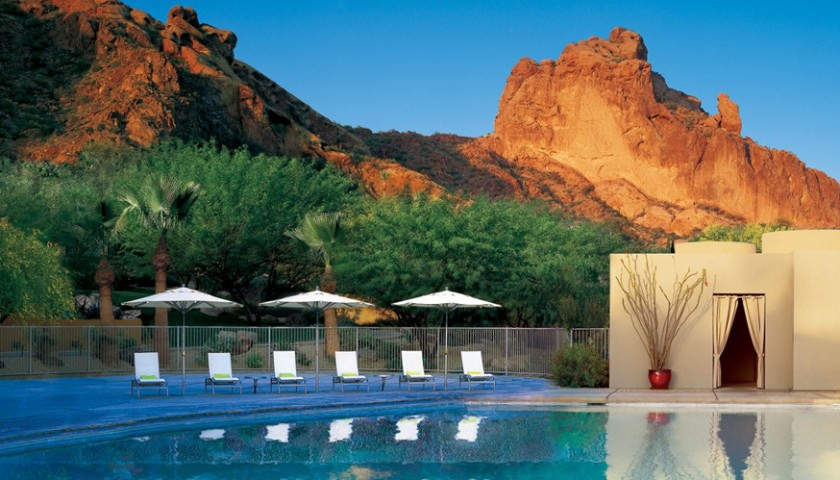 Sanctuary Camelback Mountain Resort & Spa 3-Night Stay