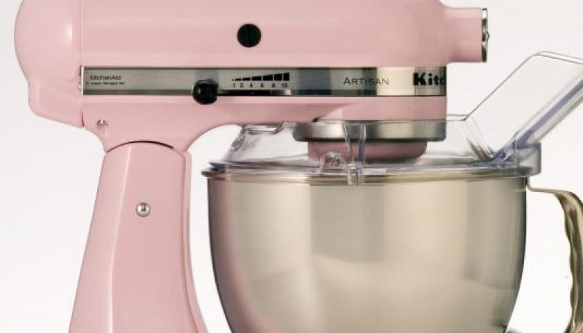 Artisan Kitchenaid, Robot da Cucina in edizione limitata - CharityStars