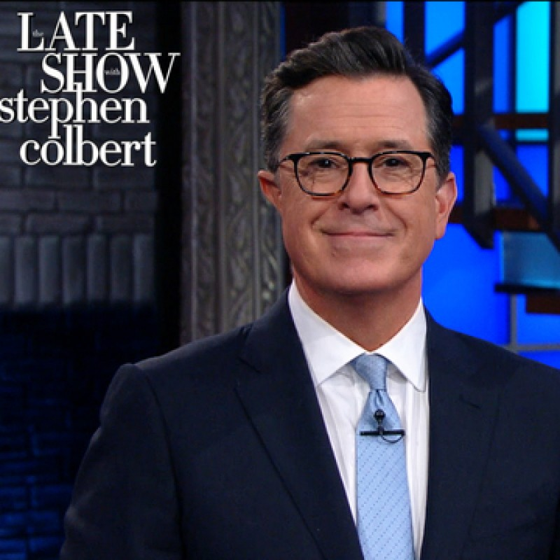 2 VIP Tickets to The Late Show with Stephen Colbert and a 2-Night Stay at Hotel 50 Bowery