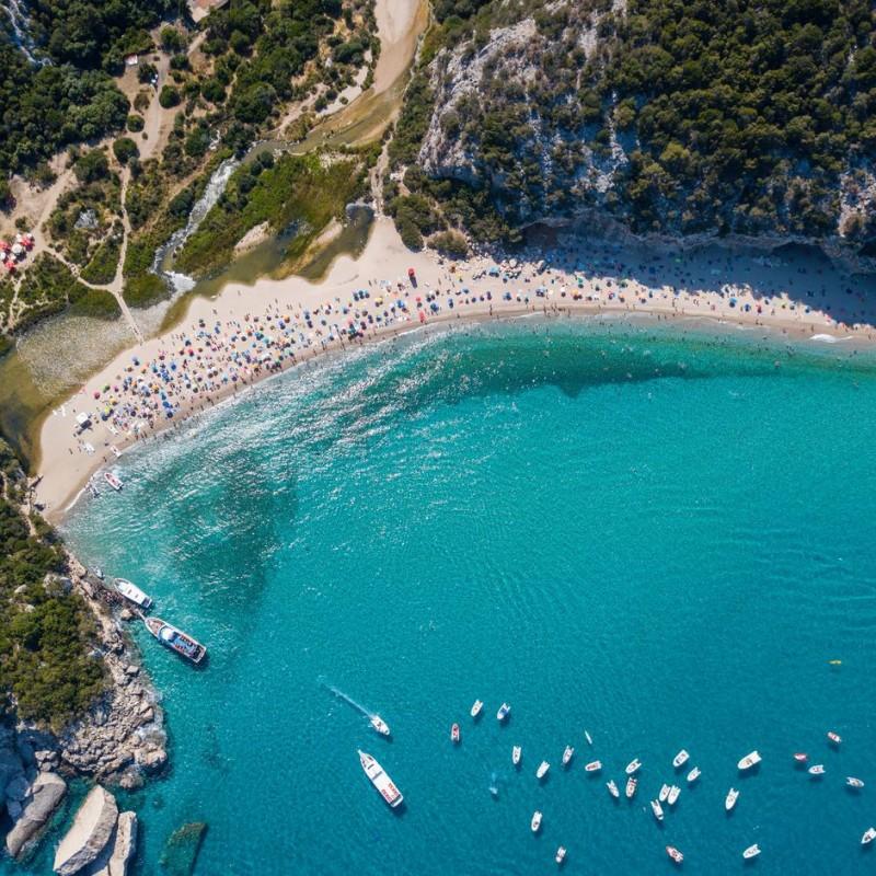 Enjoy a Long Weekend in Ibiza