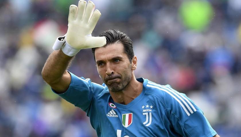 """Buffon """"Yuventus""""dan ayrılır - <font color=#ff0000>ÖZÜ AÇIQLADI</font></strong>"""