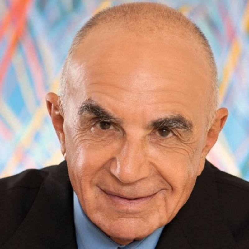 Day in Court with Robert Shapiro