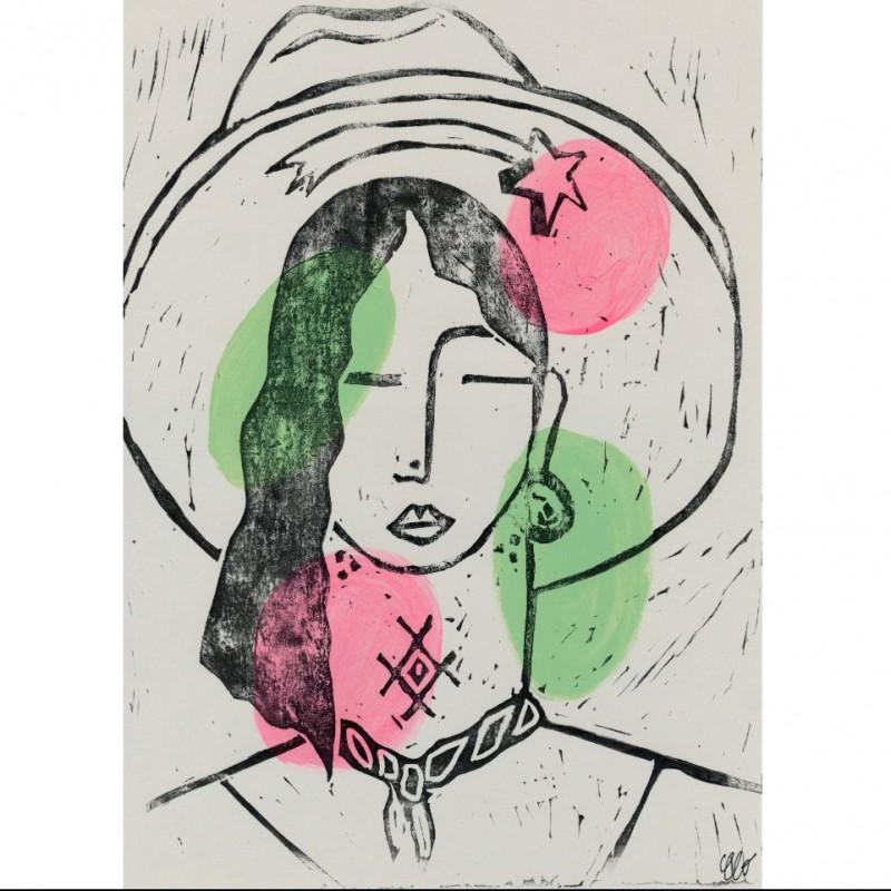 """Berber Soul"" by Clorophilla"