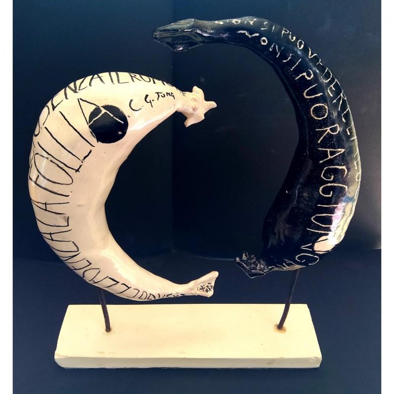 """""""Yin e Yang"""" by Patrizia Grieco"""