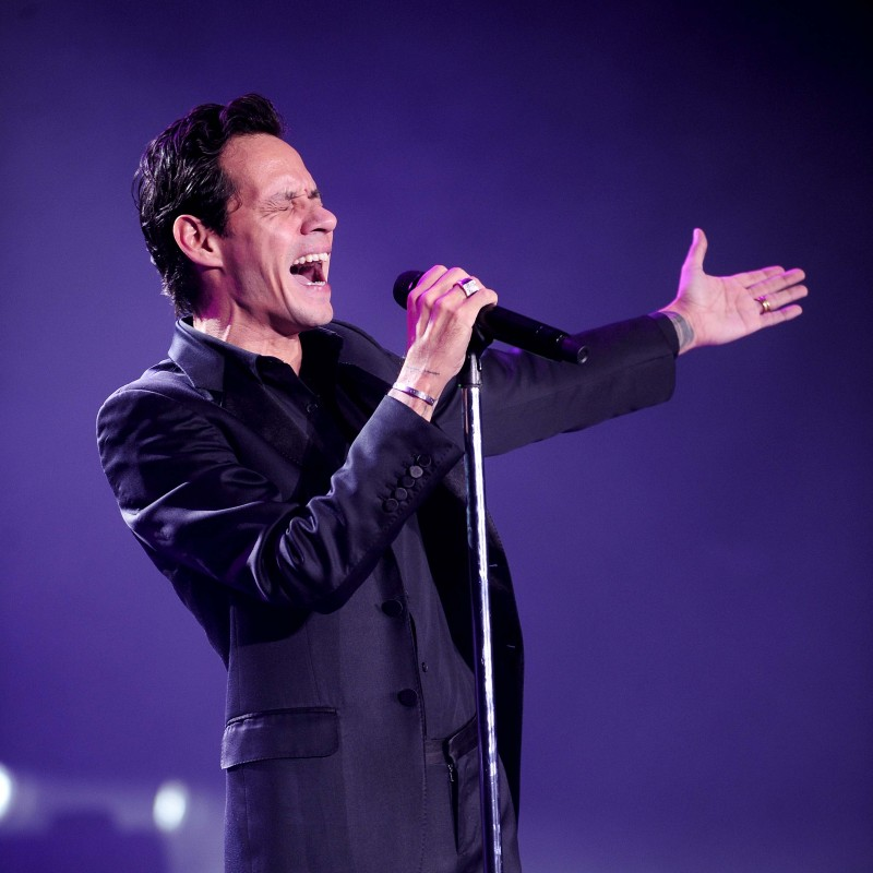 Meet Marc Anthony on Dec. 2 in Los Angeles, CA