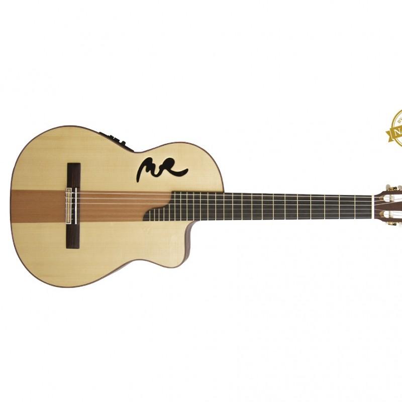 Manuel Rodriguez B Cutaway Guitar