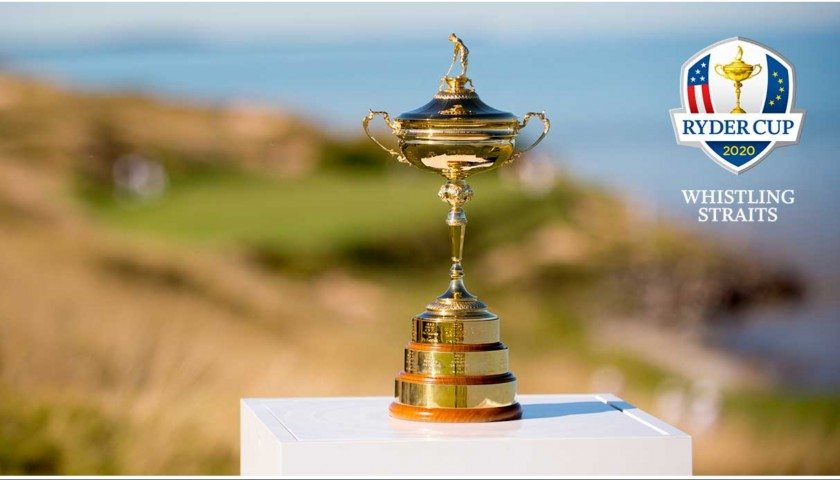 2020 Ryder Cup Experience for Two