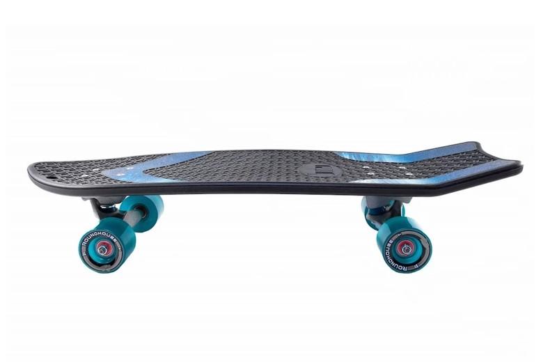 Signed Bureo Skateboard