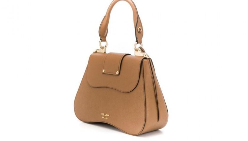 """Sidonie"" Bag by Prada"