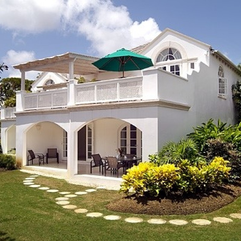 One-Week Stay in a Barbados Villa for 6