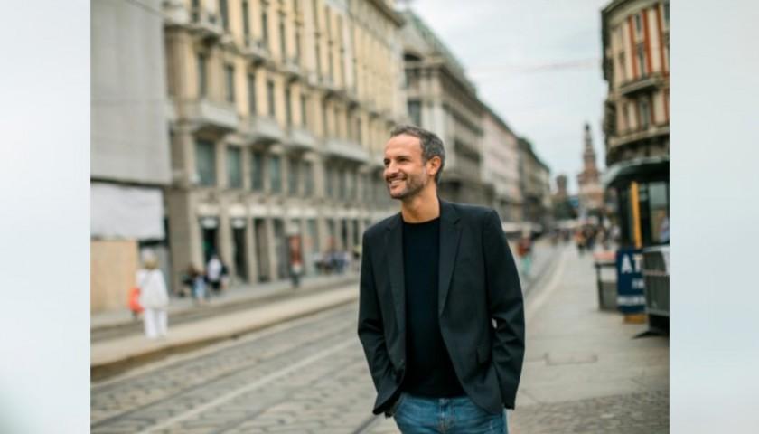 Meet the General Manager of Reserve Roastery Starbucks Italy Srl - Starbucks in Milan