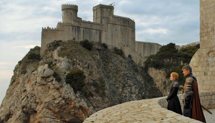 Travel to King's Landing for a Game of Thrones Experience