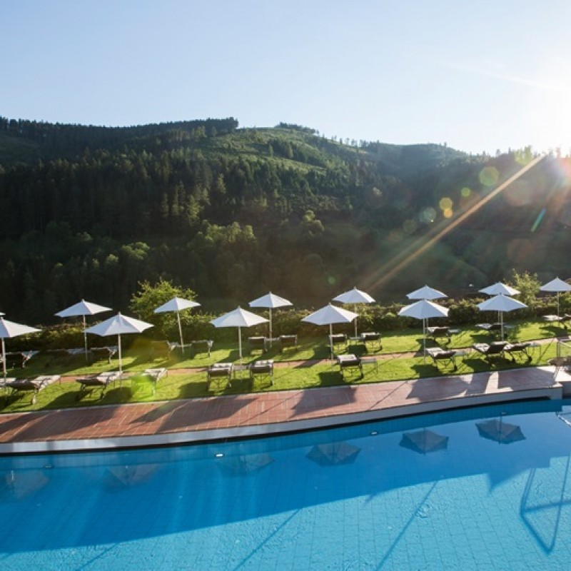 Luxury Drive and Relax Experience for 2 in Germany