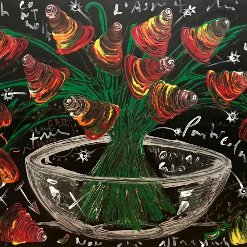 """Street Flowers"" by Daniele Falanga"