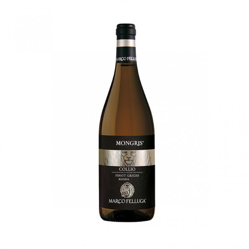 Magnums of Collio Sauvignon and Collio Pinot Grigio