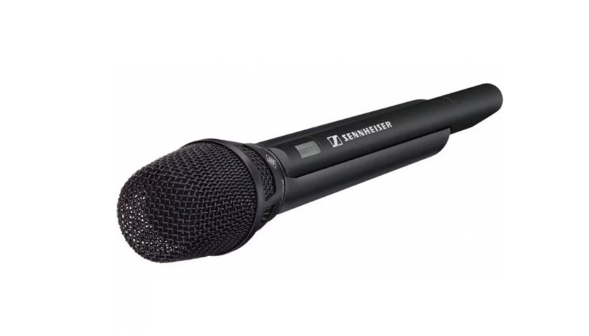 Customized Replica of Avril's Personal Microphone