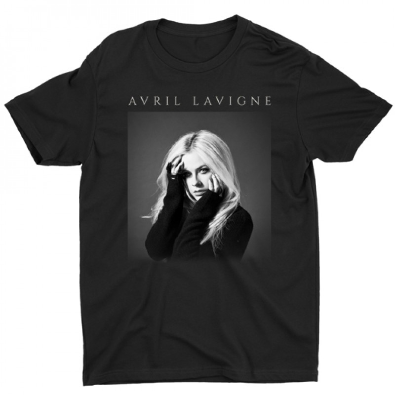 "Avril Lavigne's ""Head Above Water Tour"" Shirt"