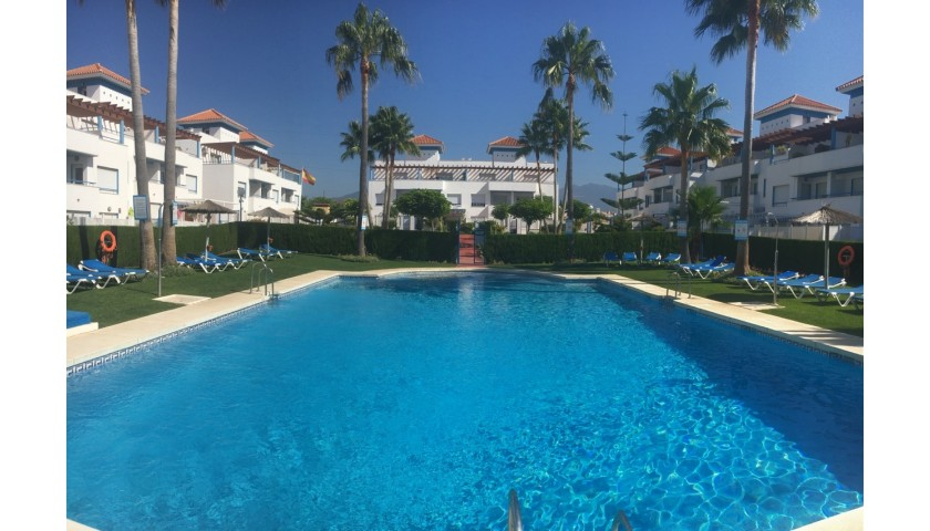 Fabulous Holiday on The Costa Del Sol