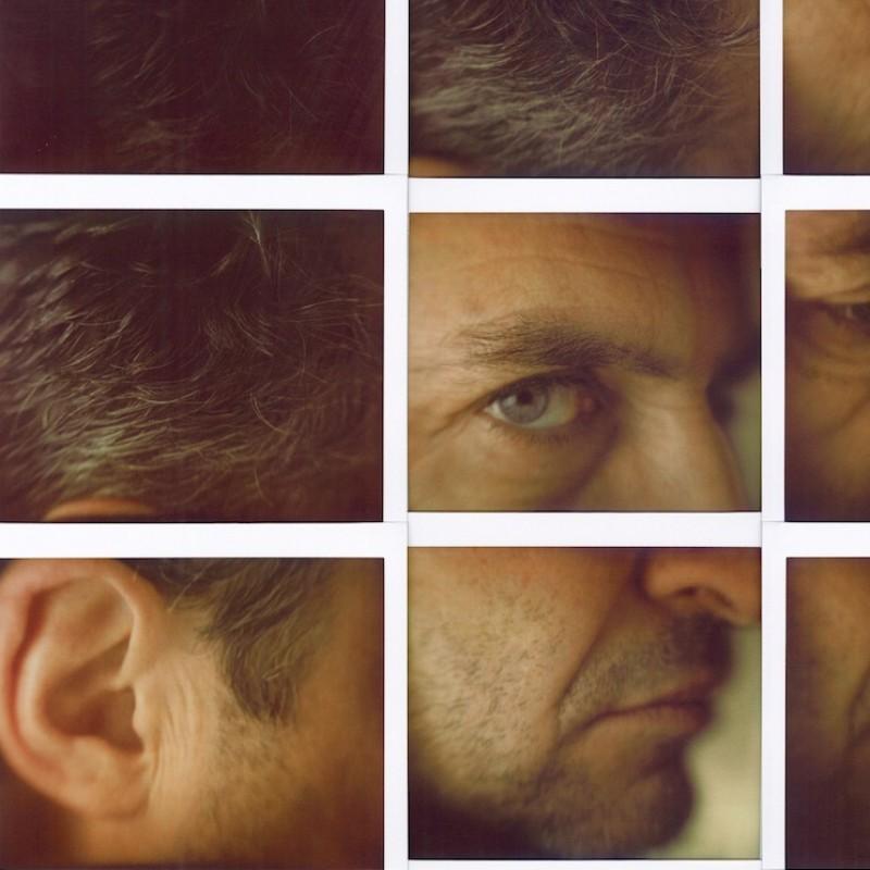 Your Portrait made by Maurizio Galimberti