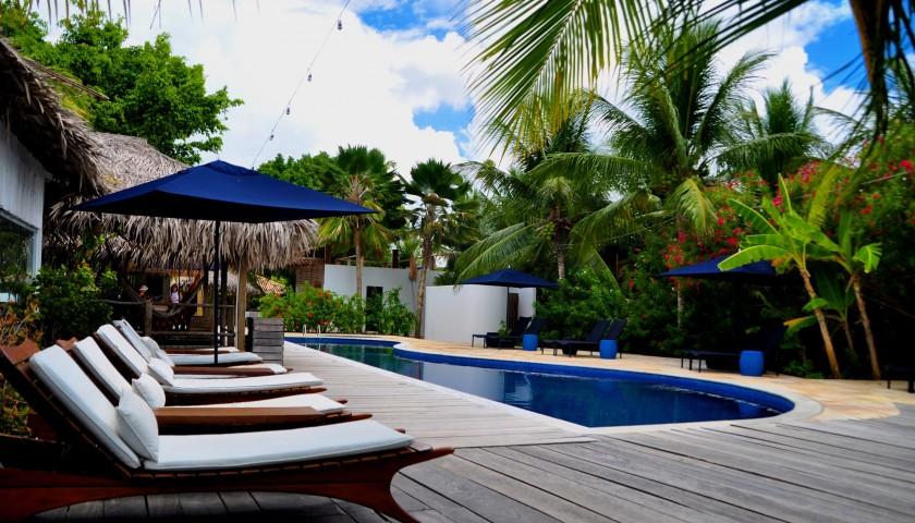 Enjoy a Vacation at Pousada do Toque