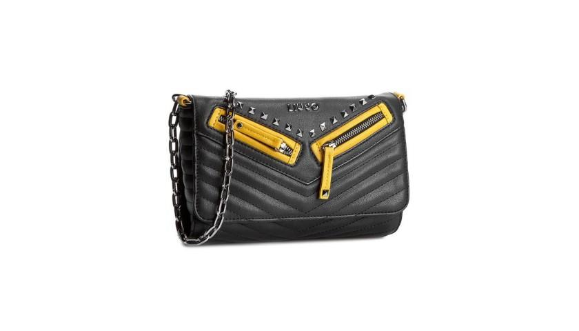 Liu Jo Saetta Shoulder Bag