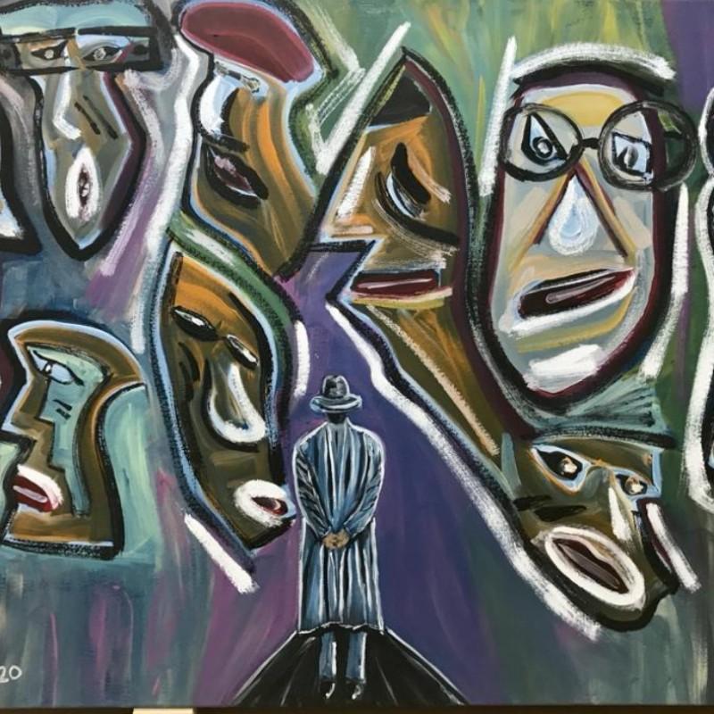 """""""Siamo diversi"""" by Biagio Occhipinti"""