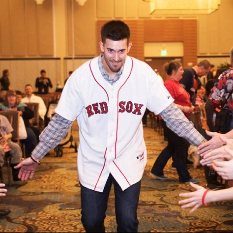 4 Tickets to Red Sox Winter Weekend at Foxwoods Resort Including Airfare